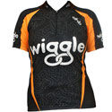 Wiggle Ladies Team Jersey