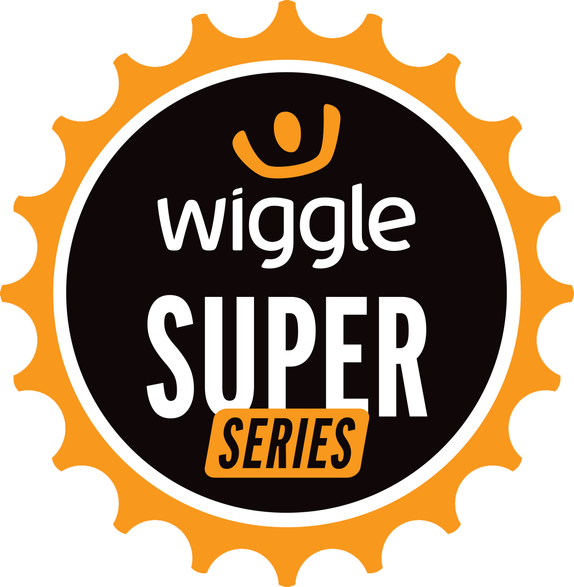 Wiggle Super Series Logo
