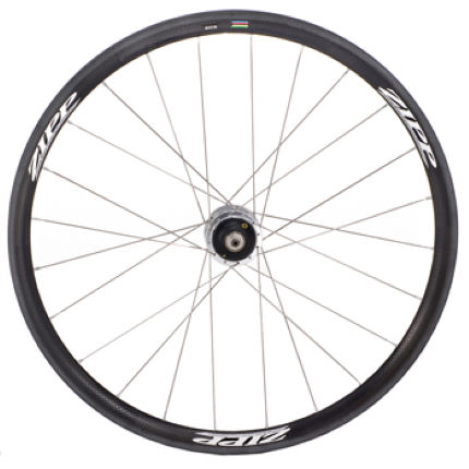 Zipp 202 Tubular Rear Wheel with PowerTap 2.4 2013