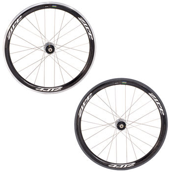 Zipp 303 Rear Wheel with PowerTap 2.4