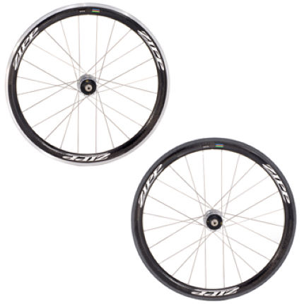 Zipp 303 Rear Wheel with PowerTap 2.4 2013