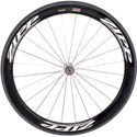 Zipp 404 Cyclocross Tubular Front Wheel