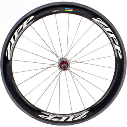 Zipp 404 Cyclocross Tubular Rear Wheel