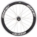 Zipp 404 Rear Wheel with PowerTap 2.4 2013