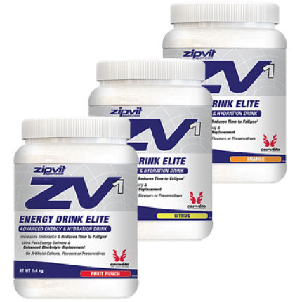 ZipVit Sport ZV1 Energy Drink Elite 1.4kg