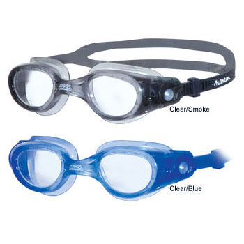Zoggs Phantom Goggles Clear