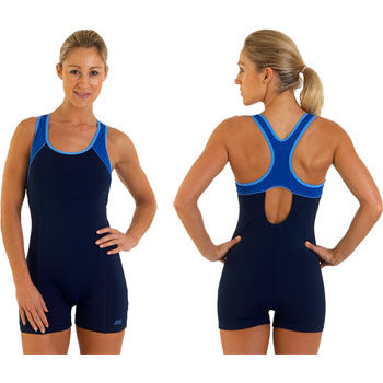 Zoggs Ladies Torquay Legsuit