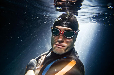 Zoggs Predator Flex Mirror Swim Goggles