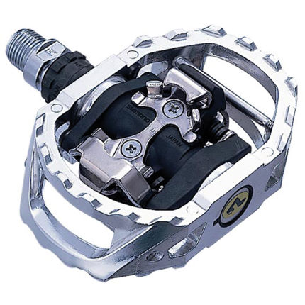 Shimano PD-M545 Free-Ride Pedals - DNU