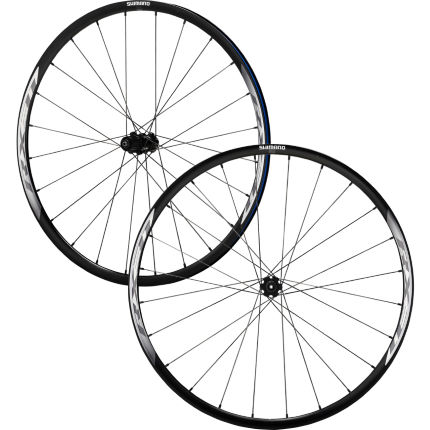 Shimano RX31 Road Disc Brake CL Wheelset (Shimano)