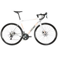 Eastway Zener AL D2 (Tiagra) Road Bike Grey/Orange 52cm St