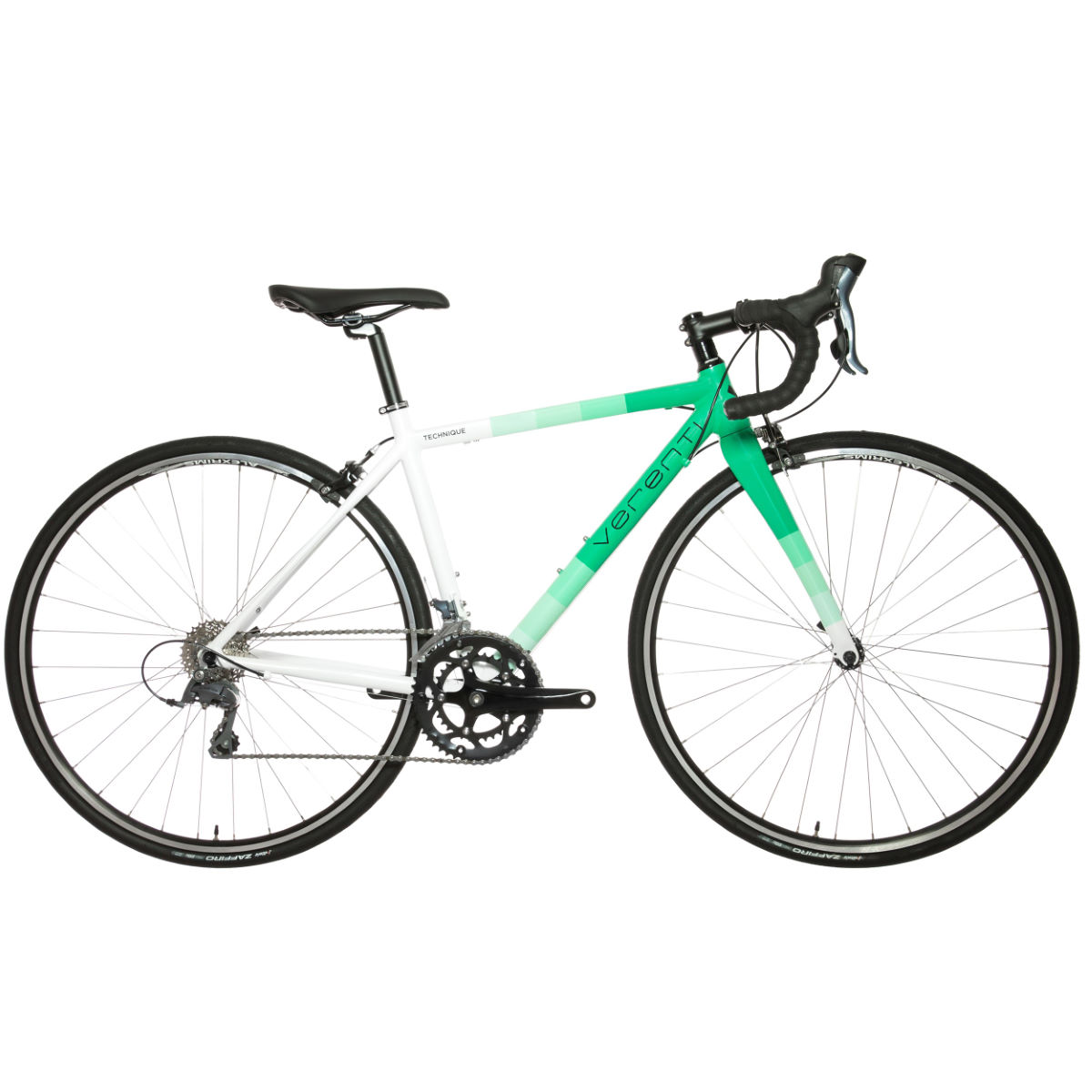 Vélo de route Femme Verenti Technique Claris (2017) - 44cm Stock Bike