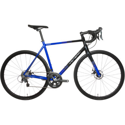 Vélo de route Verenti Technique Tiagra Disc (2017)