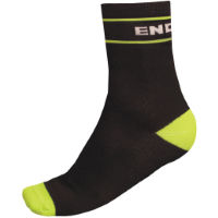 Endura  Retro Socks (2 Pack)
