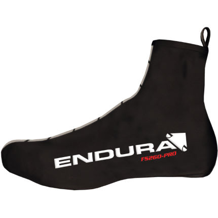 Endura FS260 Pro Lycra Shoe Covers