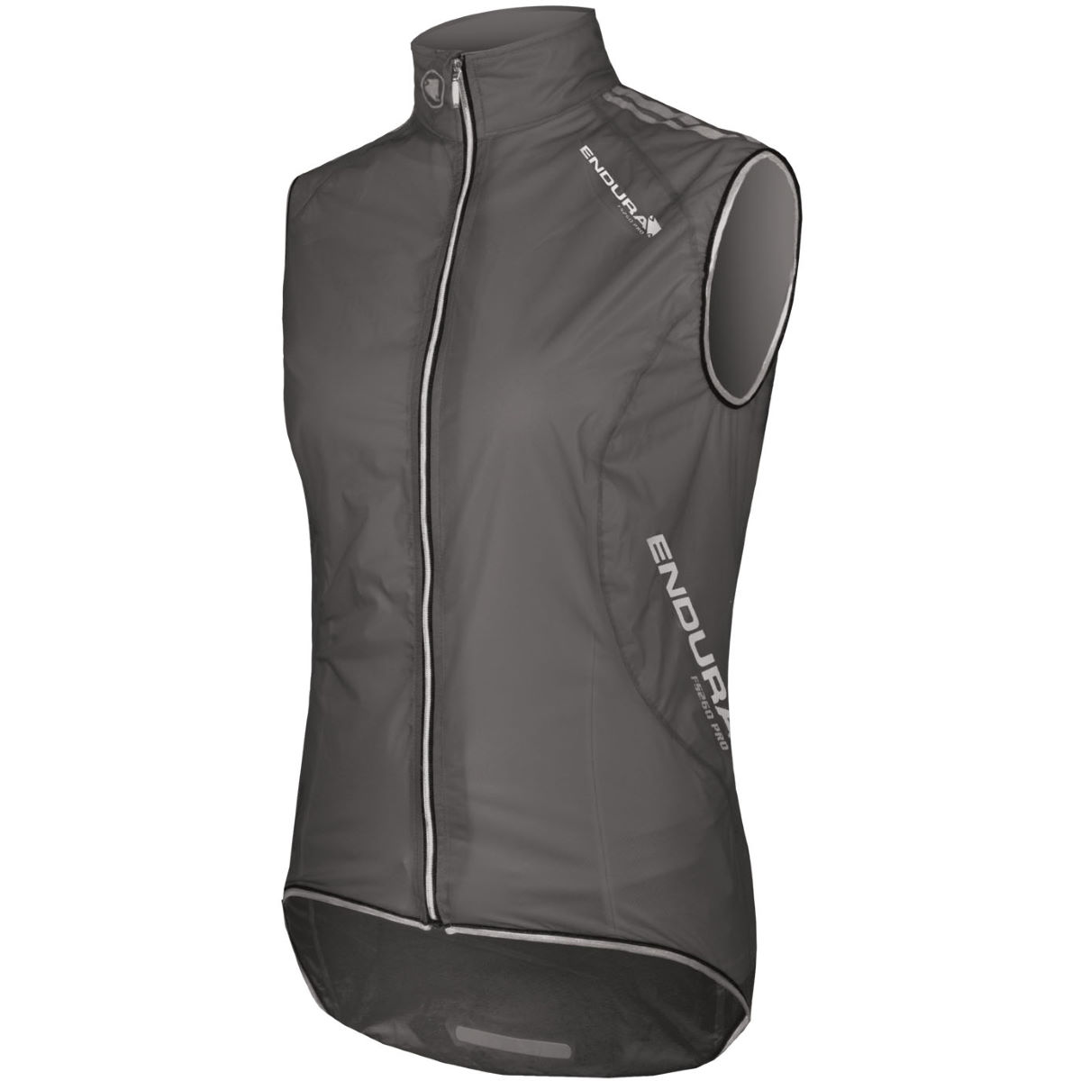 Endura  Women's FS260 Pro Adrenaline Gilet - Large Black