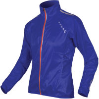 Endura  Womens Pakajak II Blue S