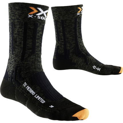 X-Socks Trekking Merino Limited Sock