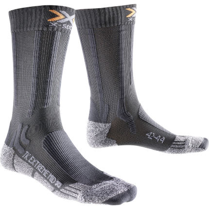 X-Socks Trekking Extreme Light Mid Calf Strumpor