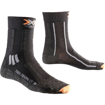 X-Socks Trekking Merino Light Wandersocken