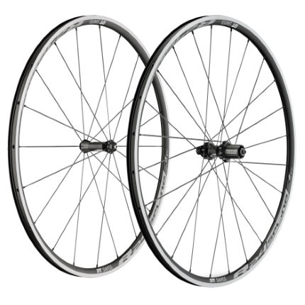 DT Swiss R 24 Spline Clincher Wheelset (Shimano)