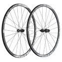 DT Swiss RC 28 Spline Disc Brake Clincher Wheelset (Shimano