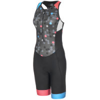 dhb Womens Blok Tri Suit