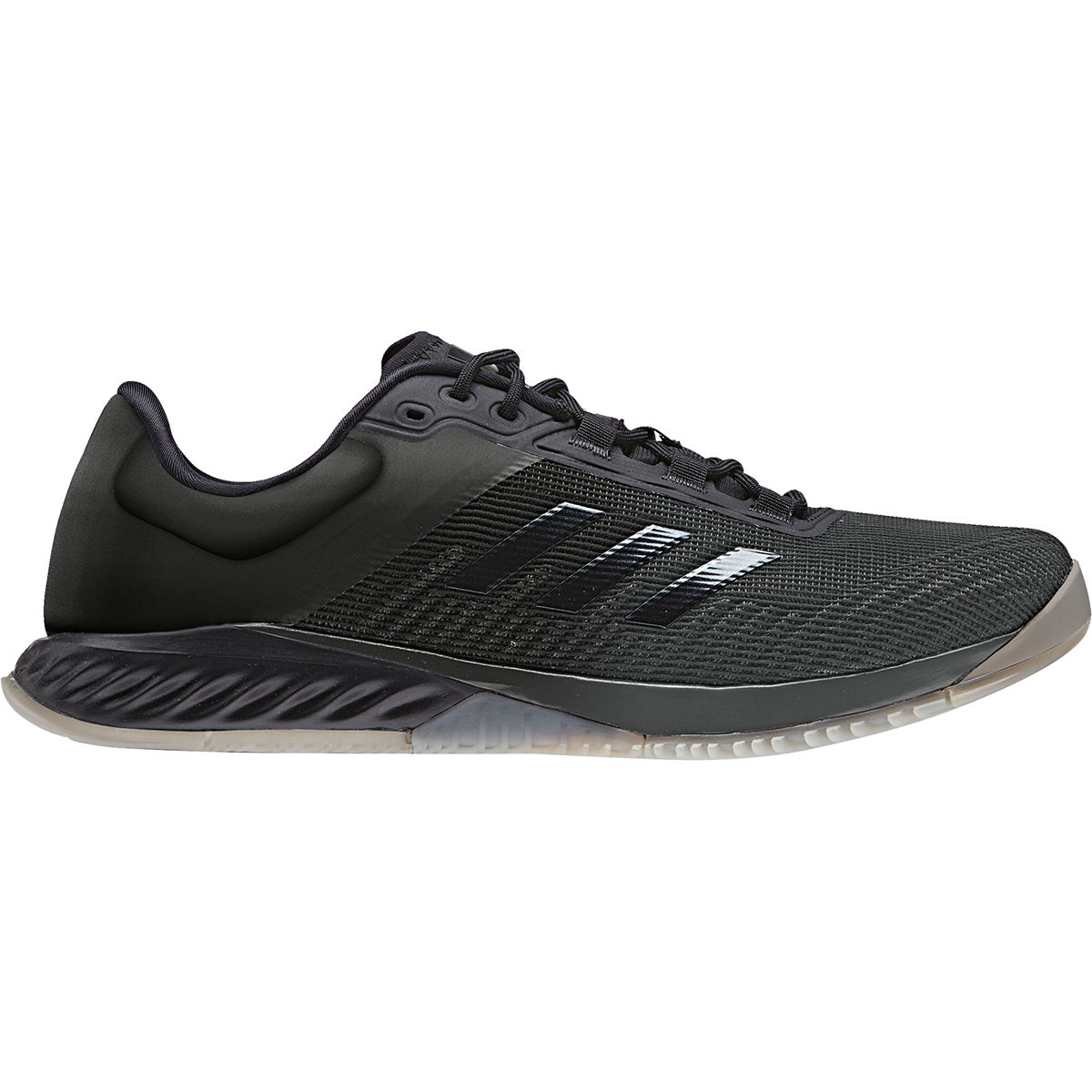 Chaussures adidas CrazyFast Trainer - 10 DGH SOLID GREY/CORE