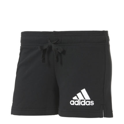 Pantaloncini donna Adidas Essentials Solid