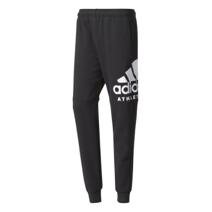 Adidas Sport ID Branded Tapered Pants