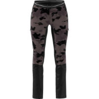 Adidas Womens Sky Run Pants Aop