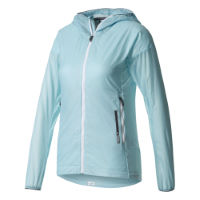 adidas Womens Agravic Alpha Hooded Shield Jacket