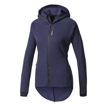 Adidas Women's Terrex Climaheat Full Jacket