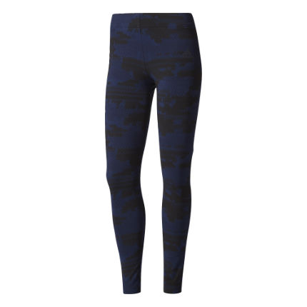 adidas Women's Tights AOP