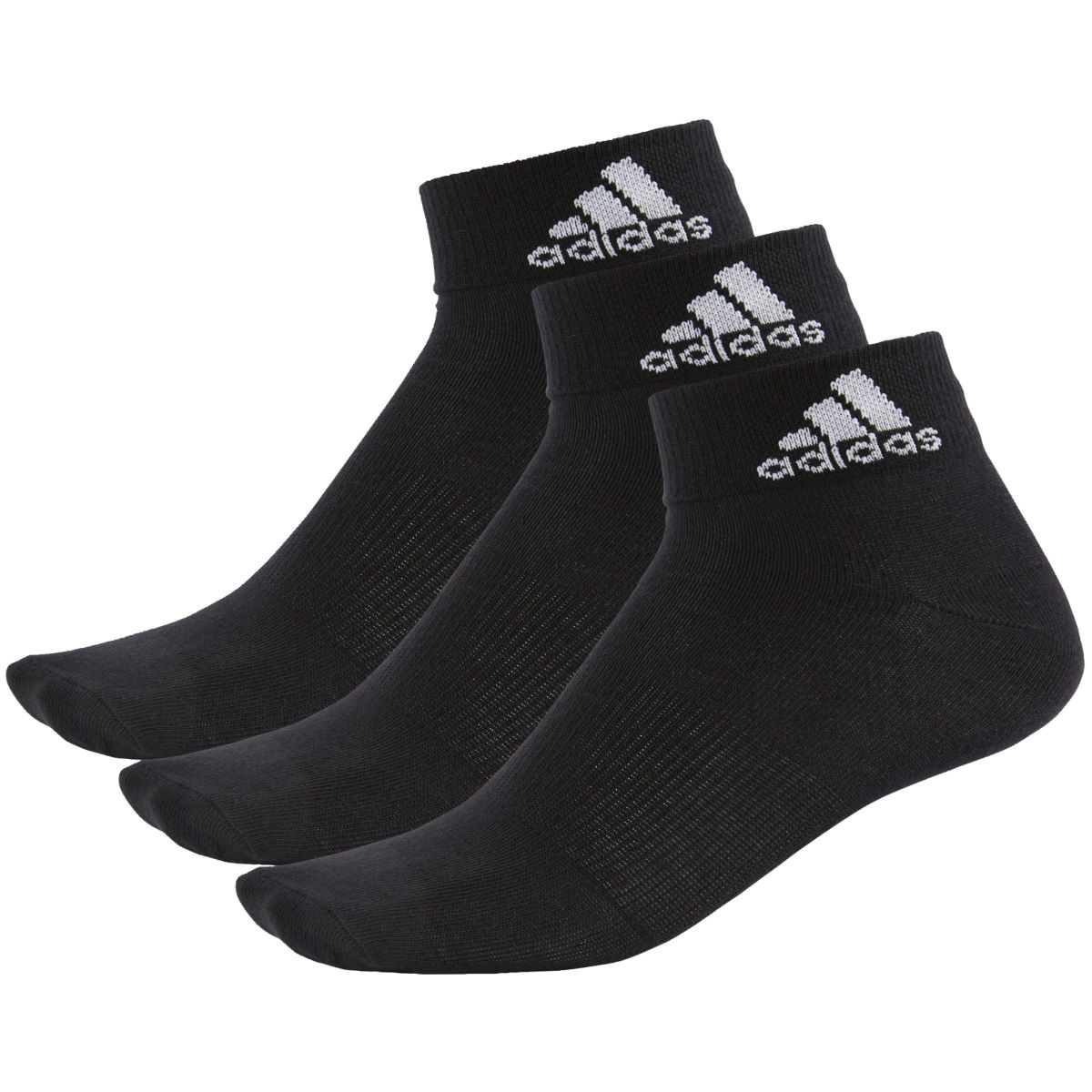 Chaussettes Adidas Performance (3 paires) - 11 - 14