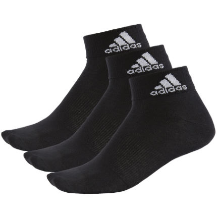 Adidas Performance Ankle Sock 3pr