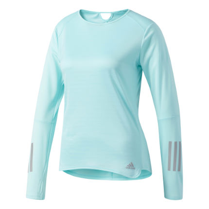 Adidas Women's Long Sleeve Tee