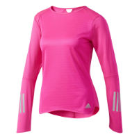 Maillot Femme adidas Response (manches longues)