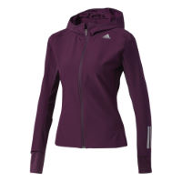 Adidas Womens Response Softshell Jacket