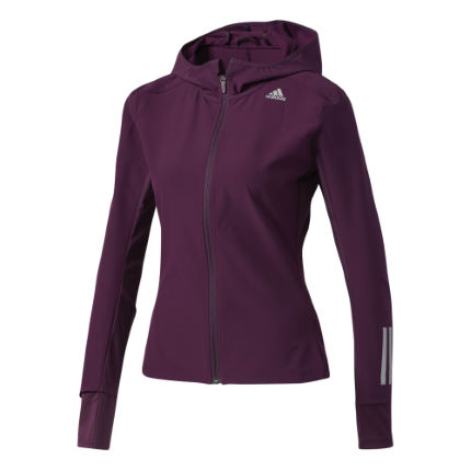 Adidas Women's Response Softshell Jacket