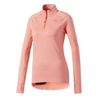 adidas Womens Supernova 1/2 Zip