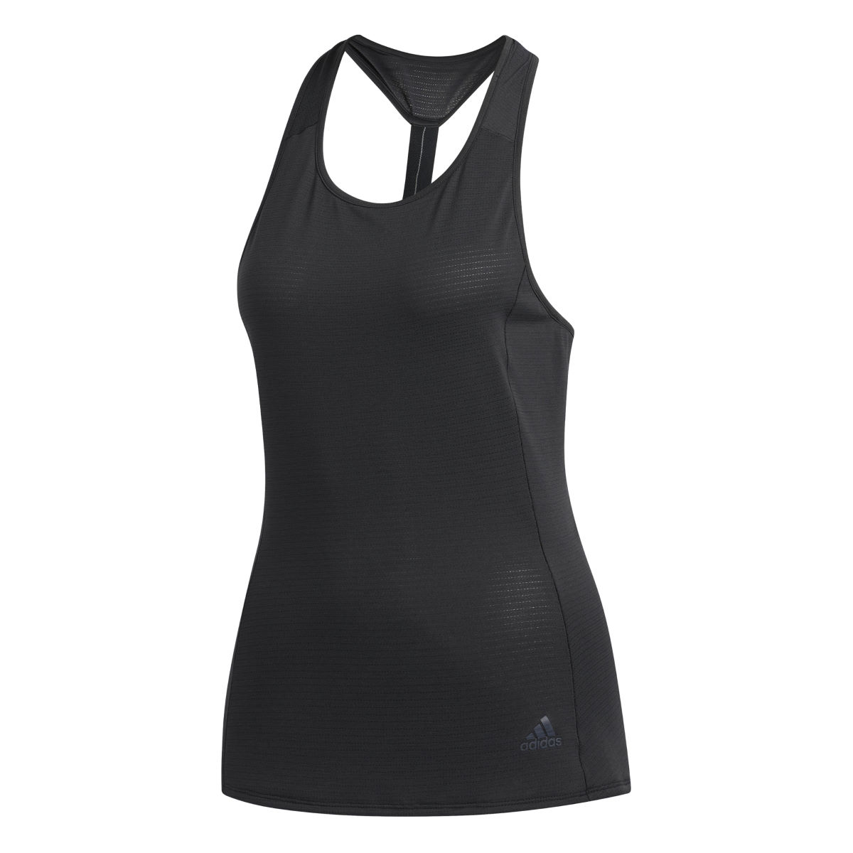 Débardeur Femme adidas Supernova - Medium BLACK