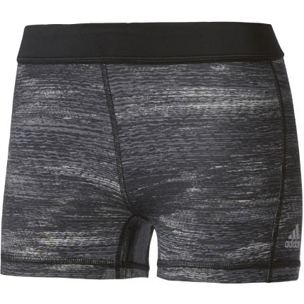 adidas Women's Techfit Base Short Tight