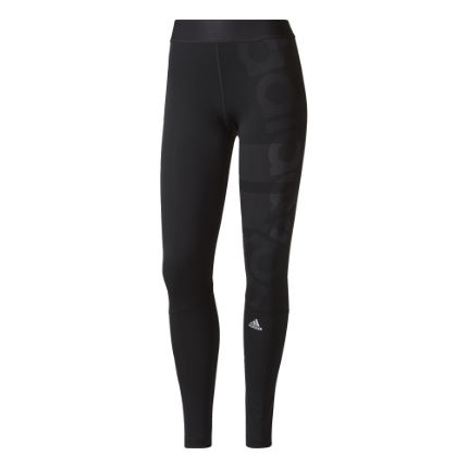 Adidas Techfit sportlegging voor dames (lang)