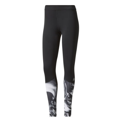 Adidas Women's Techfit Long Tight PR1
