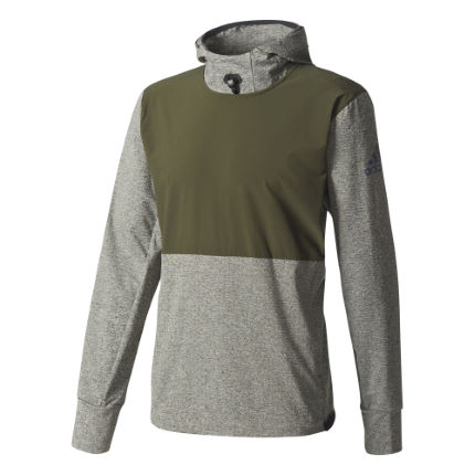 Adidas Workout Hoodie