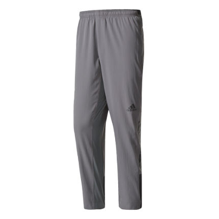 Adidas Workout Hose (gewebt)