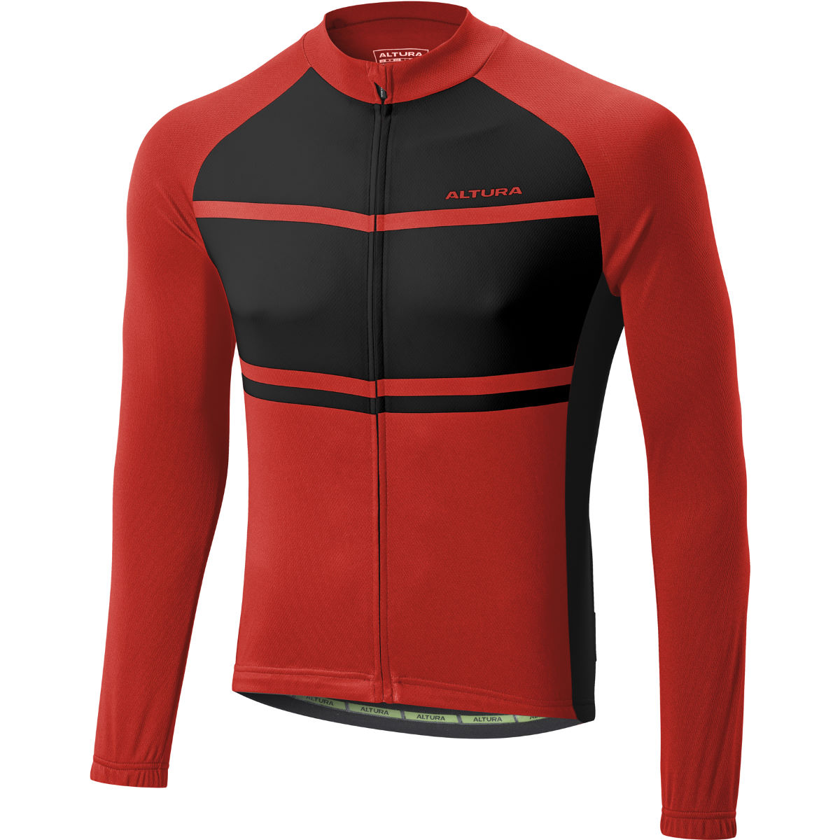 Altura Airstream 2 Summer Jersey (Summer Long Sleeve)