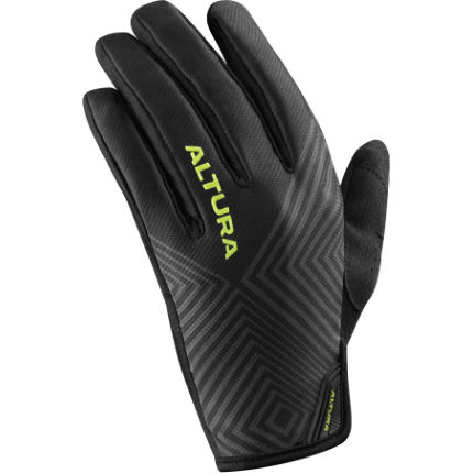 Altura Peloton 2 Progel Full Finger Gloves