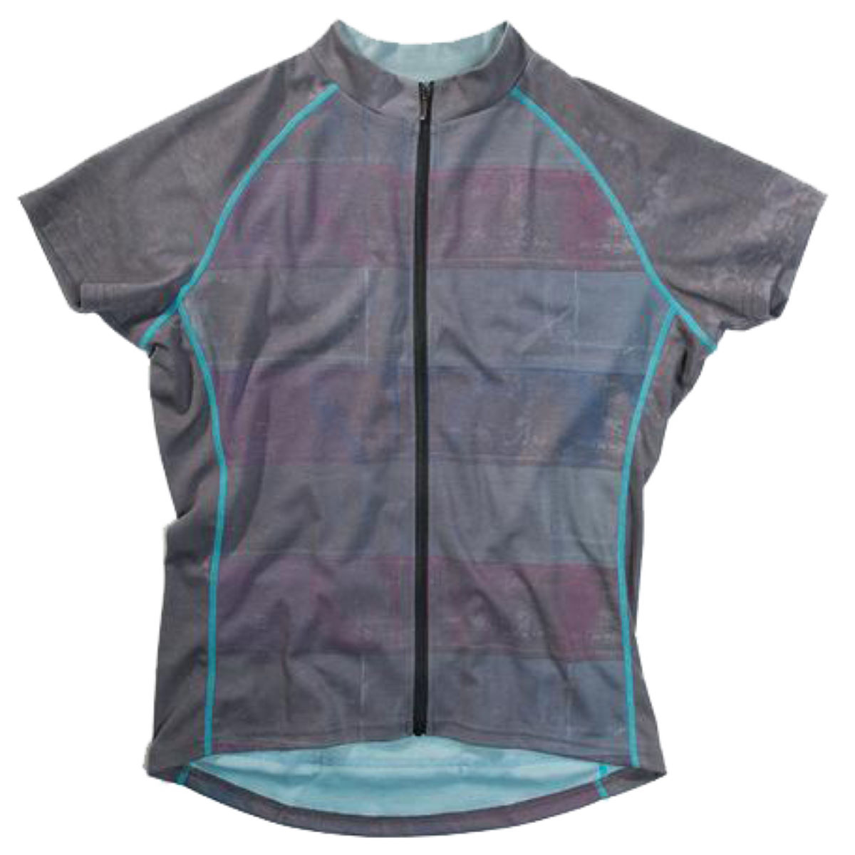 Maillot Femme Primal Emery Rambler - S Gris/Bleu Maillots